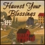 harvestyourblessings