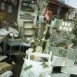 A good look at a great booth by Artsy Fartsy at Sleepy Poet Antique Store!