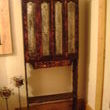 Finished jewelry armoire -- love my JB!