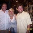 Meet the owners of Leftovers Antiques Destination, Ed Fulkerson and Michael Breddin. The store is located in Brenham, Texas and you can visit them onlione at www.leftoversantiques.net.  We certainly are three peas in a pod!