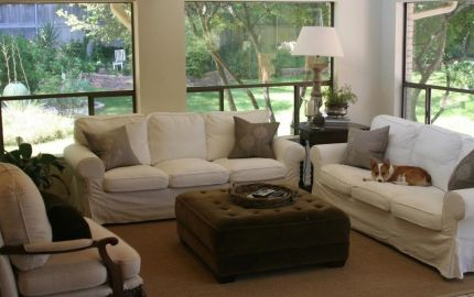 Sunroom Sofas