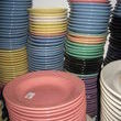 If youre into colorful dishes, you now know where to find them!