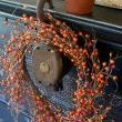 Old Pulley Wreath