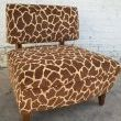 Giraffe Chair