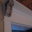 Just a little corbel will do ya!