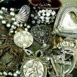 Annie de Jongh, of Grace and Corazon will be bringing in the jazzy jewels too! Wow...bedazzle me timbers!