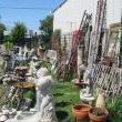 Yeyas Antiques & Oddities. Making a Junk Idea A Reality!!