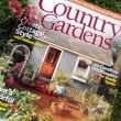 Spring 2012 Issue of Country Gardens on Newsstands Now!