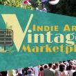 Indie Arts & Vintage Marketplace August Show...This Saturday!