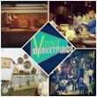 Vintage Marketplace at Tailgate-Music Valley Antiques Show...Be There!