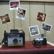 Great for gift giving -- fun & easy photo displays