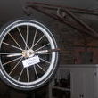 Tour de France Tricycle Wheel Sign