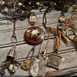 Vintage Treasure Jewelry :: Necklaces