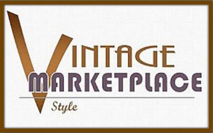 Current Vintage Marketplace Vendor List:   Charles Bachmann Romantique Boutique The Not Just Shabby Shop Wallartistry Studio Pick Fair Farms Small Town Chick Timeless Treasures by Jules Old World New Home Sew A Fine Seam Rust & Rusty Nchippy Luv Unique Things  Barn Dance Sealed with a Kiss Worden Select Objects Angel in the Woods Funkologie Grace & Corazon  Alley Cat Chic Sparkle & Rust Longhorn Inn Vintage Chic Stacey Morgan Junque Magnet Butter Beans Antiques Junque Chic Diane Passi Feather Your Nest Pink Eyed Sissies Sweet Liberty Farmhouse STC Finds Pink Grapefruit Style Polka Dotties Nostalgias Cottage The Buttry Stash Style Caring Transitions Memories Gate Junkmarket     For more information click here.