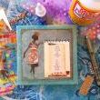 "Uncorked JUNKMARKET Style Art Class with Lori SparklyMay 30, 2015 - 2 PM at Uncorked Junkmarket Style Queen of the Winery!!!!! $25.00 per personJoin us for this fun and sassy mini collage art clas! Guess what? This is an uncomplicated casual class, geared to ALL levels of artistic ability, consisting mostly of cutting & pasting, a little light painting and a dab of doodling. Yeah, a dabba doodles. Ahahaha, I crack myself up…Anyhoo, Sparkly Heart Studio is providing a handy-dandy 'every bit kit', including a pretty aqua pre-basecoated 6""x6"" canvas, colorful collage papers, and all other materials necessary to produce your very own 'Queen of the Winery' masterpiece! ( see? I told you this was going to be easy! ) Lori Sparkly will guide you step-by-step and answer your questions along the way. Wine, music, shopping, friends, and now a fun class too??? Really, could your day get any better? Sounds like paradise!!! Or as Sue Whitney would say, COOL BEANS!!!!!  Registration now open!!!!To reserve your space for class, send your name and e-mail address sparklyheartstudio@gmail.comalong with $25.00 per person payment via Paypal. To make your payment follow this link and click on the buy now button. http://www.junkmarketstyleevents.com/p/blog-page_14.html You will receive a welcoming e-mail confirming your reservation."