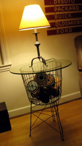 Sns 45 brings you old funky junk interiorsfunky junk - Cool stuff made from junk ...