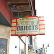 Uncommon Objects - Austin,Texas